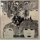 THE BEATLES REVOLVER 1972 APPLE LP VINYL ST 2576
