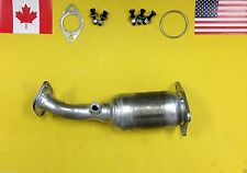 2004 CHEVROLET MALIBU 3.5L DIRECT FIT REAR CATALYTIC CONVERTER