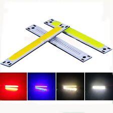 3W Red/Blue COB Chip Strip Lamp LED Panel Light DC 3V