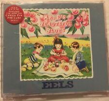 Eels. Mr E's Beautiful Blues. 1999. 2 Audio / 1 Video CD Single. Dreamworks.