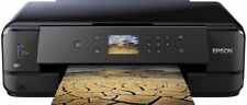 EPSON Expression Premium XP-900 IMPRIMANTE JET D'ENCRE MULTIFONCTIONS A3 USB WiF