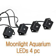 New listing Neptune Systems Apex Lsm Lunar Simulator Leds 4-String Aquarium Moonlight Led