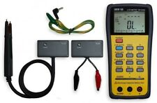 DER EE DE-5000 High Accuracy Handheld LCR Meter TL-21 TL-22 & TL-23 Japan F/S JP