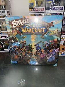 Small World Of Warcraft Sealed