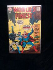 World's Finest Comics # 174 - Neal Adams cover.DC Comics