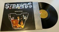 Strawbs Bursting At The Seams Vinyl Album Record LP A&M Records AMLH 68144