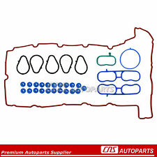 VS50739R Valve Cover Gasket Intake Manifold Gasket 07-12 GM 3.7L Colorado Canyon