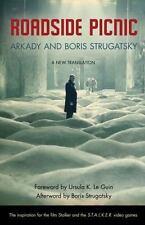 Roadside Picnic: By Strugatsky, Arkady, Strugatsky, Boris