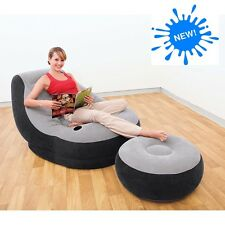 Best Relax No Stres Chair Bed Lounge Living Room Furniture Apartment Home Office