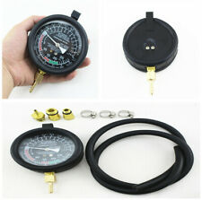 New High Accuracy Exhaust System Diagnostic Tool Exhaust Back Pressure Tester &