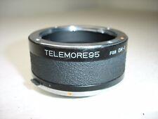 KOMURA telemore 95 CONVERTER 2x  lens for OLYMPUS OM mount camera / lens