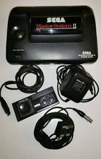 SEGA Master System Retro-Spielkonsole 3006-18 PAL komplett ALEX KIDD