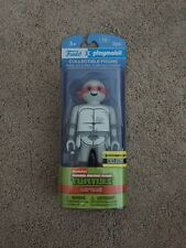 Funko - Playmobil - Tmnt  - Raphael - 6-inch Figure - Mint EE Exclusive