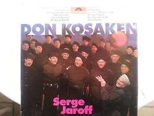 Don Kosaken/Serge Jaroff - Same