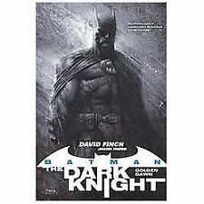 Finch, David/ Fabok, Jason ...-Batman - The Dark Knight  (UK IMPORT)  BOOK NEW
