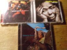 Cesaria Evora [3 CD Alben] Cabo Verde + Rogamar + Cafe Atlantico