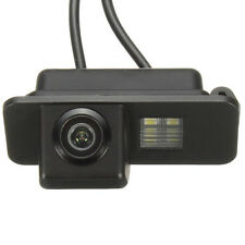 Direct Fit Rear View Reversing Backup Reverse Camera pour Ford Fiesta Mk5 Mk6 ST