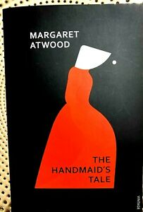 The Handmaid's Tale By Margaret Atwood Paperback English Fiction Book Novel