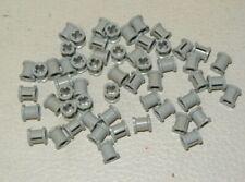 Rosso * Spedizione gratuita nel Regno Unito pezzi di ricambio 3713 Technic Bush * X10 LEGO
