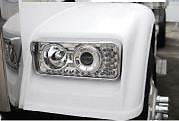 FREIGHTLINER CLASSIC PROJECTOR HEADLIGHT W/LED SIGNAL A06-20318-000 LS / DRIVER