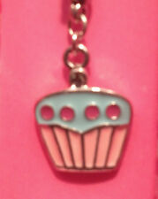 Cupcake True Charmer Charm from Two's Company Collection