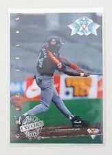 1994 Futera ABL Australian Baseball Export All Stars #124 Greg Jelks