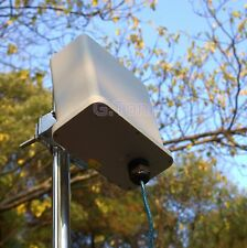 Mars_A2416N 150Mbps Rt3070 Outdoor 46dBm WiFi Booster 16dbi Antenna 5m/16ft USB