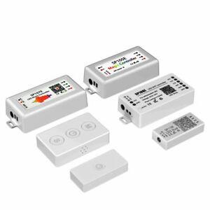 DC LED Controller Bluetooth SP105E SP110E Wifi SP108E SP501E Music SP107E SP601E