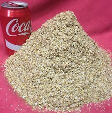 Reptile Cricket Mealworm Cibo Crusca fibra IDEA cibo per mantenere viva LIVE insetti 300g