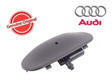 Audi A6 C7 Right Heated Front Washer Jet Windshield Nozzle 4G0955988A
