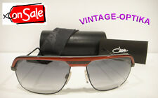 """CAZAL 9040 SUNGLASSES BLACK MARBLE RED (004) AUTHENTIC NEW  """"50% OFF RETAIL"""""""