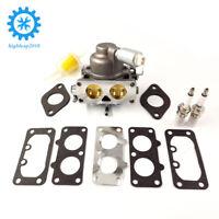 Carburetor for John Deere L111 L118  LA120 LA130 LA135 LA140 LA145 LA150