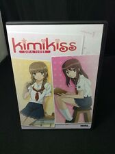 Kimikiss Pure Rouge (DVD 2 Disc Set) 1688-268-001