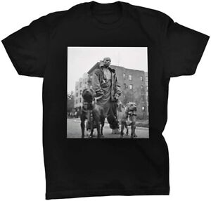 DMX Get At Me Dogg T Shirt New S-4XL Ruff Ryders Long Live X