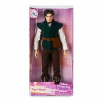 Disney Tangled Flynn Rider Classic Doll 30cm Tall Boxed Action Figure Toy