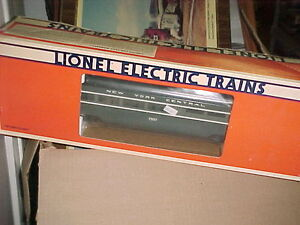 LIONEL, # 7207, NYC DINING CAR