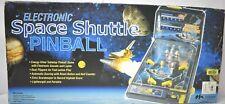 Electronic Space Shuttle Pinball Feldstein & Associates New in Box