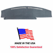 Gray Carpet Dash Mat Compatible with 1983-1988 Ford Ranger (Mini) Dash Cover