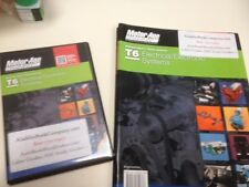 T6  ASE Study DVD & Test Guide  - Truck Electronic/Electrical Systems