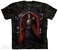 You Are Next T-Shirt by The Mountain. Skull Skeleton Tee Sizes S-5XL NEW