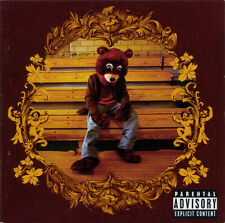 Kanye West ‎– The College Dropout / Roc-A-Fella Records ‎CD 2004