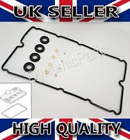 FORD TRANSIT MK7 DIESEL ROCKER COVER GASKET FUEL INJECTOR SEAL WASHER ORING SET