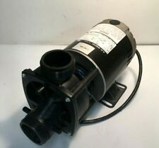 New listing Olympian Series Pump- Mark Ii / Mark Iii -Model # - 97311-421 - 1 Hp - Rpm- 3450