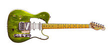 Francis Rossi's Fender Telecaster Greeting Card, DL Size