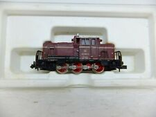Minitrix 2064 Lok Lokomotive Diesellok BR 261 626-6  OVP Spur N