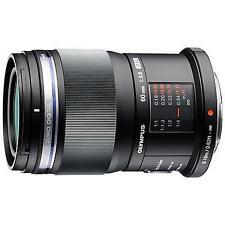 F/2.8 Camera Lenses for Olympus
