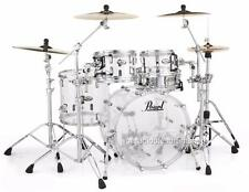 Pearl Crystal Beat CRB524P/C730 Shell Pack in Ultra Clear