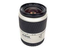 Konica Minolta DSLR Lens for Minolta Camera