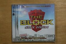 The Block Sky High -   Nicki Minaj, Justice Crew (C234)