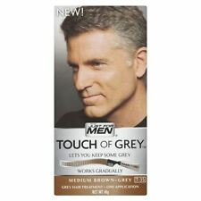 Just for Men Touch of Grey Medium Brown Hair Colourants